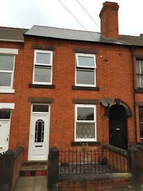 *3 BEDROOM HOUSE (HEANOR), AVAILABLE DECEMBER, ONLY £575 pcm*