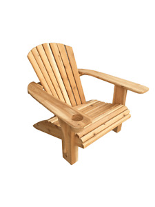 Hand Crafted Cedar Adirondack Chair