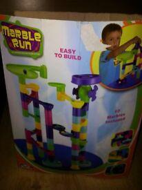 Marbel Run
