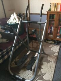 EGL FIT Air Walker - Only Used Once