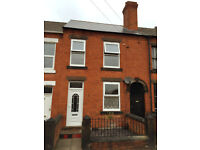 3 BEDROOM HOUSE (HEANOR), AVAILABLE NOW, ONLY £575 pcm