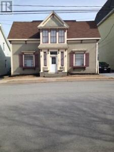 262 Charlotte Street West Saint John, New Brunswick