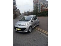 **AUTO 1LTR PEUGEOT 107** 🚘VERY STRONG RUNNER🚘nt yaris civic clio ka citreon C1 C2 toyota aygo kia