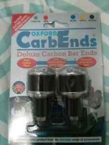 Carbon Bar Ends