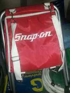 Snap On Cooler seat