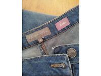 Womans Jeans RJR John Rocha