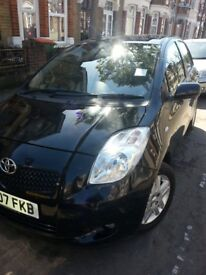 2 Owner, Cheapest Low Mileage Yaris on Gumtree and Autotrader. View in London or Kent!