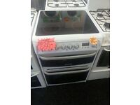 CANNON 60CM BRAND NEW DOUBLE OVEN ELECTRIC COOKER