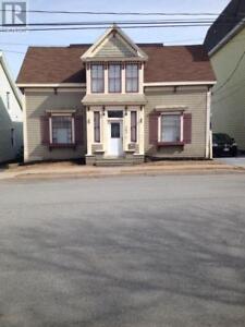 262 Charlotte Street West Saint John, New Brunswick