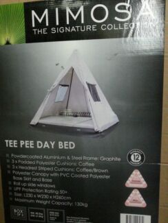 Tee pee day bed mimosa Wattle Grove Liverpool Area Preview