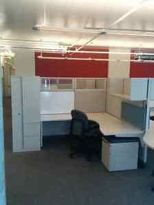 Ameublement de bureau. Office furniture West Island Greater Montréal image 4