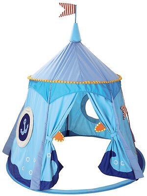 Haba play tent pirate's treaure ()