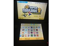 3ds xl with homebrew