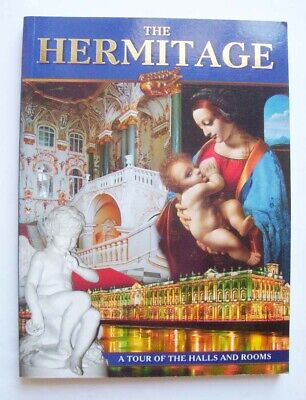 The Hermitage, A Tour of The Halls & Rooms, Largest Russian Art Museum Fine Arts