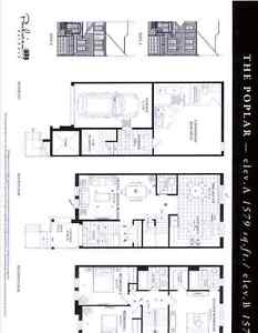 BRADFORD.. BRAND NEW 3-BED EXECUTIVE STYLE TOWNHOME!! JUNE 1ST