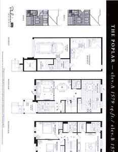 BRADFORD.. BRAND NEW LARGE 3-BED EXECUTIVE STYLE TOWNHOME!!