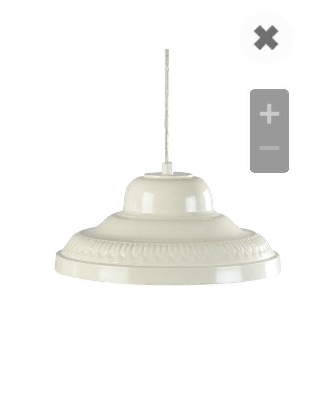 Bargain lights - Laura Ashley Clayton Utility Metal Pendant Light x 2  sc 1 st  Gumtree & Bargain lights - Laura Ashley Clayton Utility Metal Pendant Light x ...