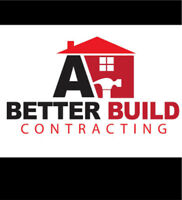 A Better Build Contracting