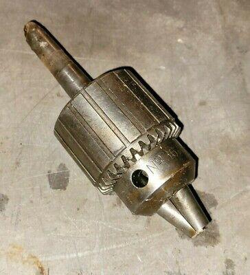 Jacobs No.36 Keyed Ball Bearing Drill Chuck 316-34