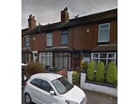 2 bedroom family home - To let