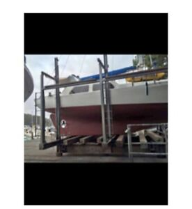38ft yacht located church point