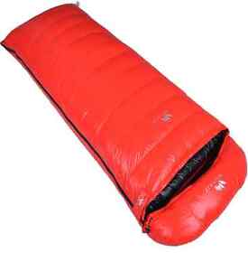 Rectangular Shaped Duck Down Sleeping Bag -20C (Brand New) Norwood Norwood Area Preview