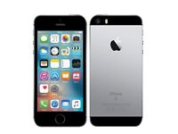 BRAND NEW - iPhone SE - 16gb - EE - Space Grey