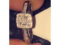 Diamind Engagement Ring