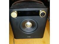 TDK Sound Cube 4 Speaker Boombox