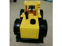 Toy car like new