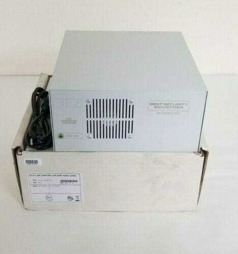 BSI AM 58KHZ CONTROL BOX UNIT FOR DOOR MOUNTED ANTENNAS