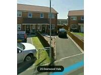 House swap to 3 bed dukinfield tameside