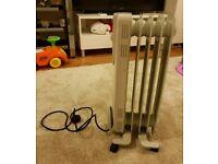 Argos value range radiator