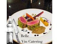La Belle Vin Catering