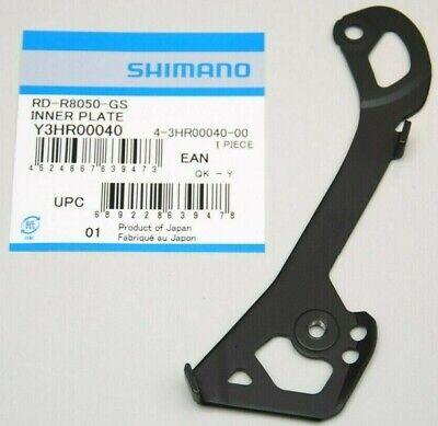 Piastra Interna SHIMANO ULTEGRA DI2 GS RD-R8050 Gabbia Corta