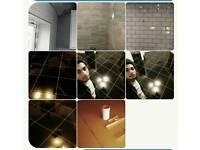 Tiller,plumbing, painting, flooring, plaster,briklayer