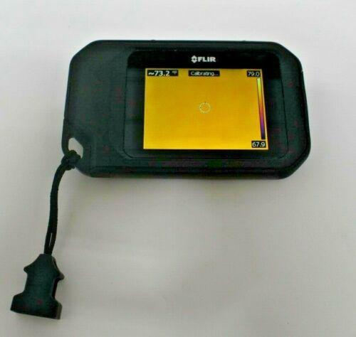 Flir C2 Compact Thermal Imager Imaging Camera