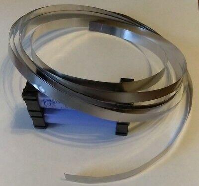 Pure Nickel Strip 10ft .15mm X 8mm Battery Spot Welding Diy Ebike Portable Power