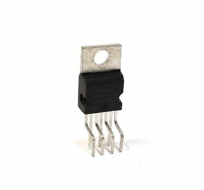 2 Pieces Tda2052 60w Hi-fi Audio Power Amplifier 7-pins New Original