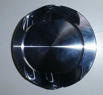 High Compression Forged Piston - Chevy 3.5L Pistons High Compression 11.25:1 Forged