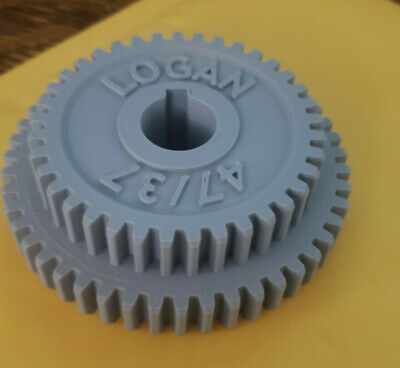 Logan 91011 Lathe 3747 Metric Transposing Gear 3d Printed