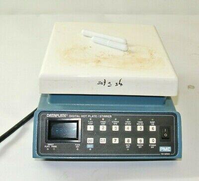 Barnstead Thermolyne 721p Dataplate Digital Hot Plate Stirrer W 2 Stirrers