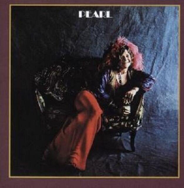 JANIS JOPLIN Pearl Legacy Edition 2CD BRAND NEW w/ Live 1970