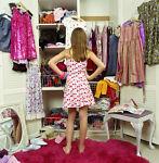 Chrissy Anne's Closet