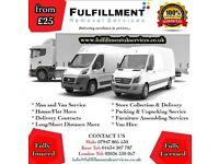 Reliable **MAIDSTONE MAN AND VAN **HOUSE REMOVALS **COMMERCIAL REMOVALS **ITEMS PICK UP & DROP OFF