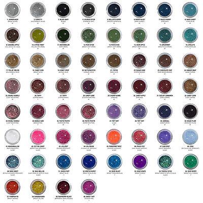 Eye Kandy Glitter Sprinkles Eye & Body Makeup Pick Your Color 60 Colors Avail.](Glitter Sprinkles)