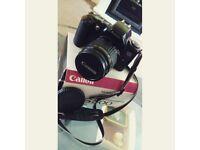 Cannon film camera EOS 500