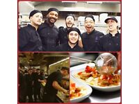 Kitchen Assistants Needed - Lupita Mexican Restaurant!