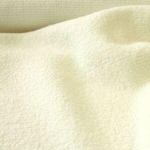 Mantel Wolle mit MOHAIR dicker warmer Woll-Stoff als Meterware für den Winter