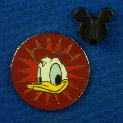 Donald Duck Character Cupcake Mini Pin # 82950
